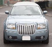 Chrysler Limos [Baby Bentley] in Fleet